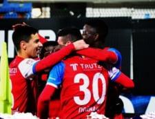 FC Botosani a dat de pamant cu Dinamo. Victorie la patru goluri diferenta a moldovenilor