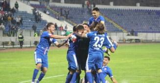 FC Botosani poate pierde meciul cu CFR Cluj la MASA VERDE. Cum a incalcat REGULAMENTUL