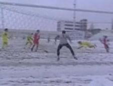 FC Brasov - Dinamo 2-0