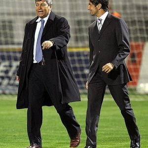 FC Brasov, amical cu Sahtior Donetk