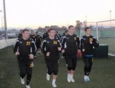 FC Brasov, depunctata?