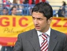 FC Brasov, invinsa de o echipa elvetiana intr-un amical