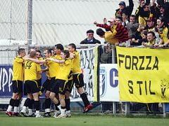 FC Brasov, la cea de-a doua victorie a sezonului
