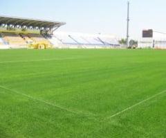 FC Brasov, la un pas de a fi neprogramata in Liga I