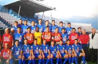 FC Brasov, oful lui Marian Ivan