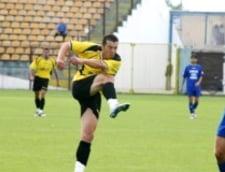 FC Brasov, victorie cu FC Taraz