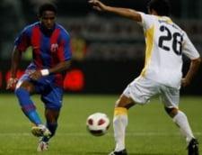 FC Brasov-Steaua: Echipe probabile