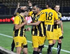 FC Brasov a invins Ceahlaul dupa o gafa uluitoare