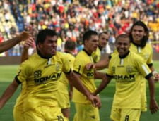FC Brasov a invins Pandurii