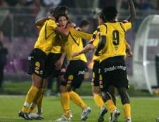 FC Brasov a invins Poli Iasi