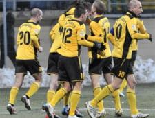 FC Brasov a scris istorie pe terenul Stelei