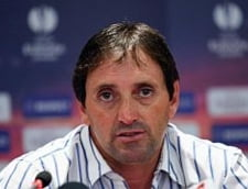 FC Brasov are un nou antrenor