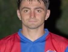 FC Brasov il vrea pe Romeo Surdu