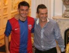 FC Brasov il vrea pe Surdu