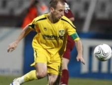 FC Brasov invinge Ceahlaul si ramane liderul Ligii I
