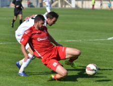 FC Brasov invinge UTA in marele derbi al zilei din Liga II