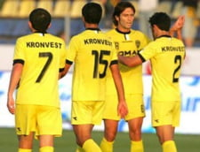 FC Brasov ramane neinvinsa in retur dupa victoria cu FC Arges