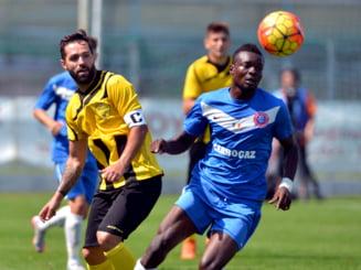 FC Brasov ramane singura echipa neinvinsa din Liga 2, dupa victoria de la Berceni. Rezultatele etapei a 9-a
