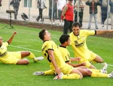 FC Brasov s-a calificat in semifinalele Cupei Romaniei