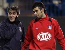 FC Brasov si-a luat antrenor care a batut-o pe FC Barcelona