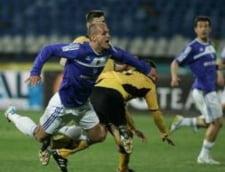 FC Brasov trimite Universitatea Craiova spre Liga a 2-a
