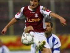 FC Brasov vrea sa-l imprumute pe Mazilu