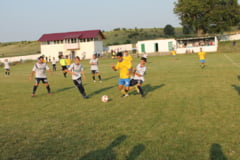 FC Caracal a fost programata cu Sporting Rosiori, Inter Markus Coteana va juca cu Jiul Rovinari