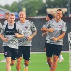 FC Dallas s-a retras din campionatul MLS care incepe miercuri, dupa ce zece jucatori ai echipei si un membru al staff-ului au fost testati pozitiv cu noul coronavirus