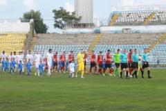 "FC Farul - Ripensia Timisoara, luni, la Constanta Vlad Mutiu - ""Avem nevoie de victorie. Speram sa inchidem poarta din nou"""