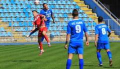 FC Farul, inca doua amicale pana la reluarea campionatului