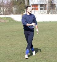 FC Farul a ramas din nou fara fundas stanga