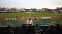FC Hunedoara a invins Pandurii II Targu Jiu cu 4 - 1