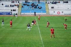 FC Olt, acasa cu Olimpia Satu Mare: duel interesant!