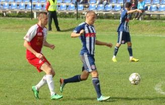 FC Olt Slatina, dupa puncte in fieful celor de la CSM Ramnicu Valcea