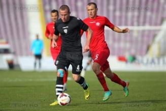 FC Olt Slatina, esec la scor de neprezentare pe terenul actualului lider