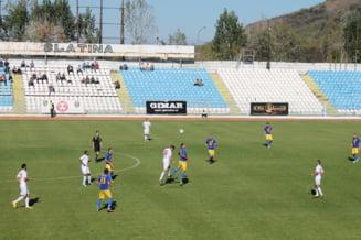 FC Olt Slatina: obiectiv trei puncte cu Olimpia Satu Mare