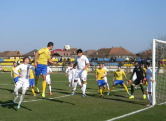FC Olt Slatina, primele trei puncte obtinute pe teren strain