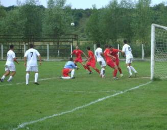 FC Olt Slatina cauta formula primului 11 cu care va incepe campionatul