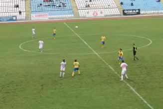 FC Olt Slatina nu are meci programat in etapa a III-a
