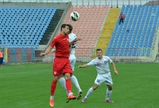 FC Olt Slatina vrea prima victorie din returul de campionat