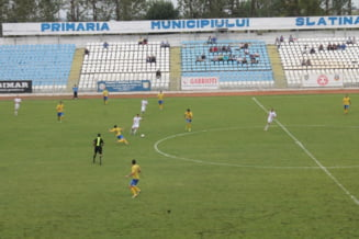FC Olt Slatina vrea trei puncte in ultimul meci al anului