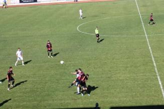 FC Olt joaca primul meci oficial pe teren in deplasare la Resita