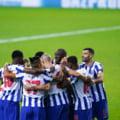 FC Porto, calificare miraculoasa in sferturile Champions League in fata lui Juventus. Portughezii au jucat in inferioritate numerica o repriza
