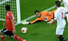 FC Sevilla castiga Europa League la penaltiuri