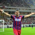FC Steaua incearca o repatriere de zile mari. Ce atacant se poate intoarce in Ghencea