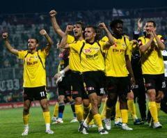 FC Timisoara a invins Wigan Athletic