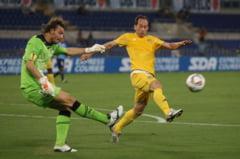 FC Vaslui - FC Zurich 2-2. Moldovenii s-au specializat in egaluri cu goluri multe