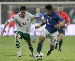 FC Vaslui, aproape de a transfera un international bulgar