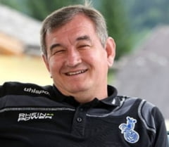FC Vaslui are un nou antrenor - Iata cine preia echipa