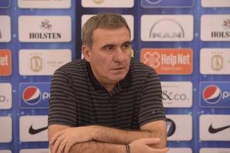 """FC Viitorul - CFR Cluj, duminica, la Ovidiu Gica Hagi - """"Un meci mare! Va fi greu, dar am incredere in echipa noastra"""""""